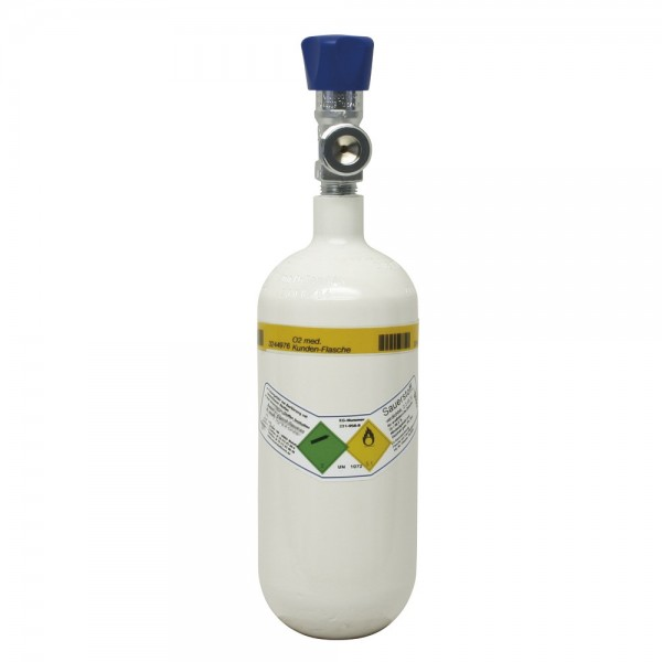 Dönges Sauerstoffflasche, 5 l