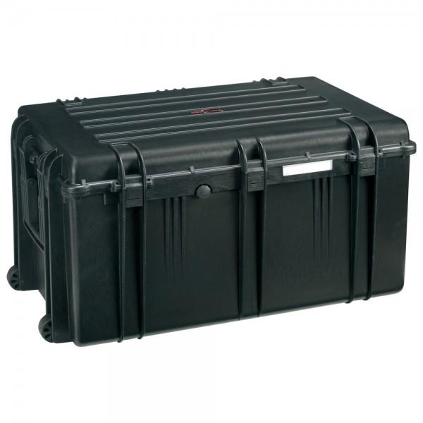 Explorer Cases Transportkoffer Explorer 7641 BE, IP67, leer, schwarz