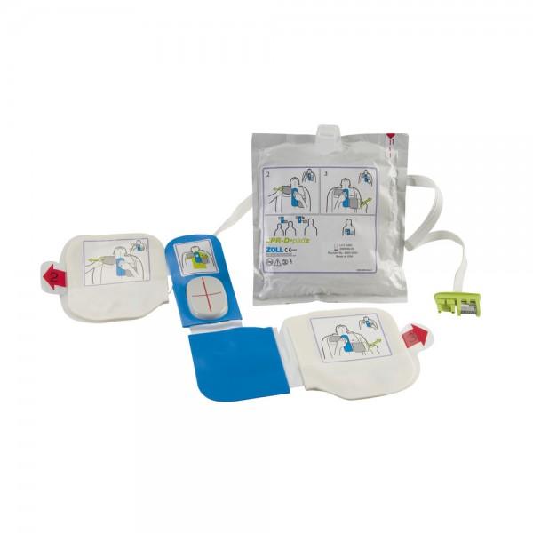 Zoll Elektrode CPR-D padz
