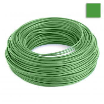 FLRY Kabel 1,00 mm² grün