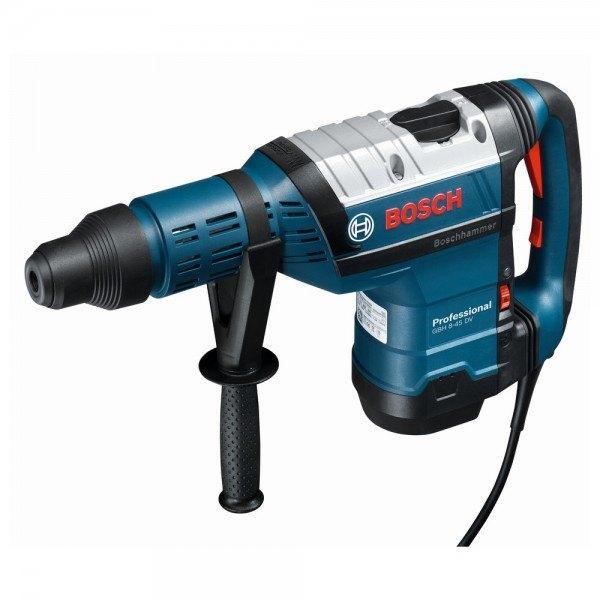Bosch Bohrhammer GBH 8-45 D Professional, Standard
