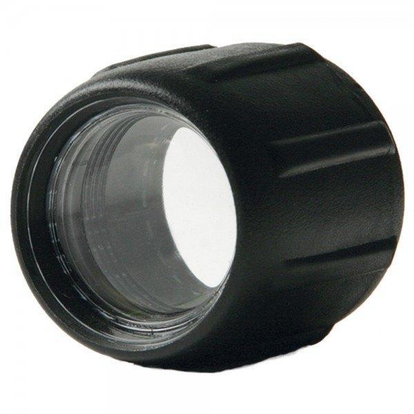 UK Ersatzgummikopf (ohne Reflektor) für UK 4AA EN/ES/ES und Mini Q40