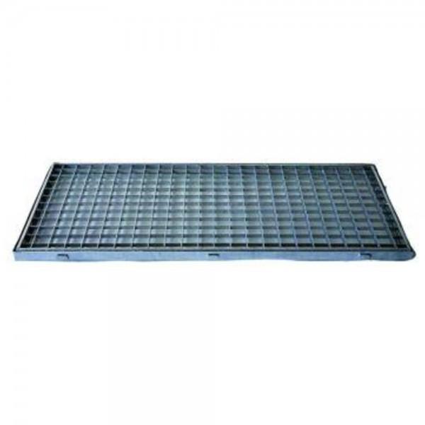MEA Gitterrost 800 x 400 mm o.Z.MW 30/30, H 20