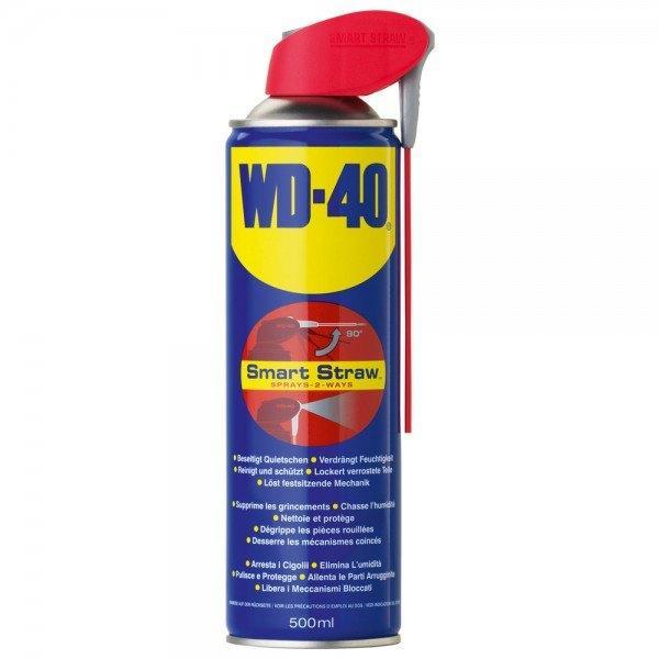 WD-40 Multifunktionsprodukt, 300 ml, Smart Straw