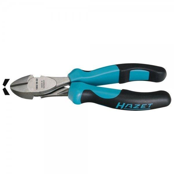 Hazet Kraft-Seitenschneider 1802M-11 - Gesamtlänge: 160 mm