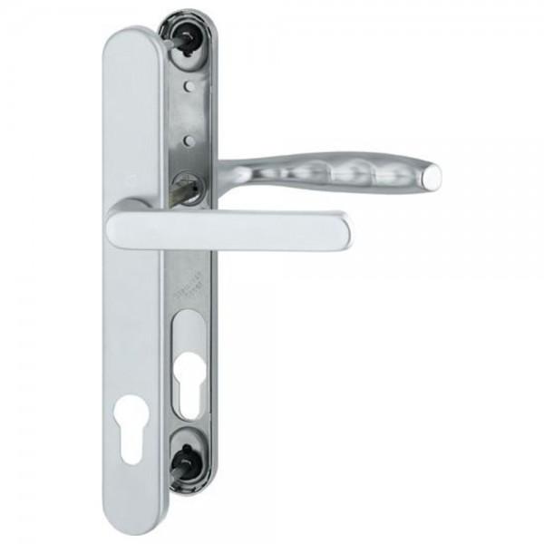 Hoppe Rahmengarnitur Schild F9016 099KH/3346/1810,8/92PZ