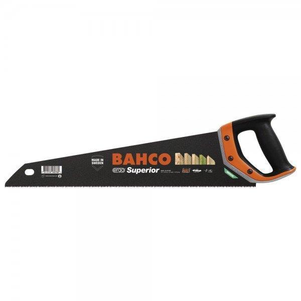 Bahco Handsäge Ergo XT 475 mm Superior
