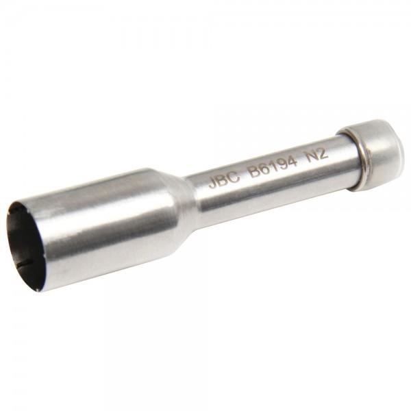 JBC Aufsatzröhrchen, für Stickstoffhandstück T470-NA, Ø 12 mm