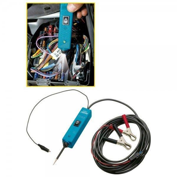 Hazet Elektrik-Multifunktions-Prüfgerät 2152-5 - Gesamtlänge: 6000 mm