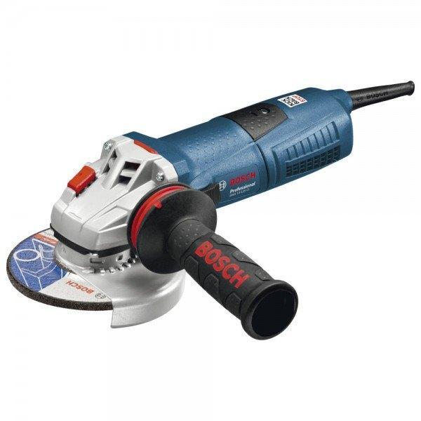 Bosch Winkelschleifer GWS 13-125 CI Professional, Standard