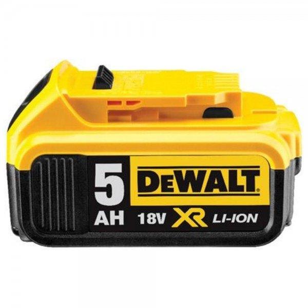 DeWalt Ersatzakku 18 V / 5,0 Ah DCB184