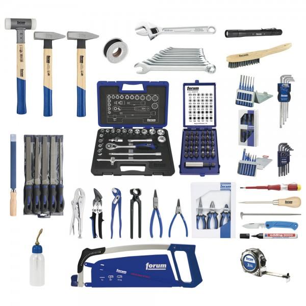 Forum Montage-Werkzeugsatz in Tasche