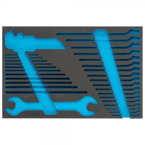 Hazet 2K-Weichschaum-Einlage 163-362L
