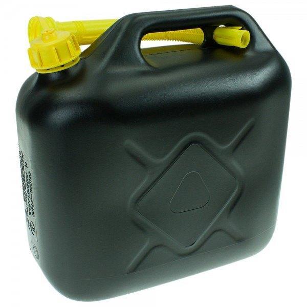 Dönges Kunststoff-Benzinkanister, 10 l