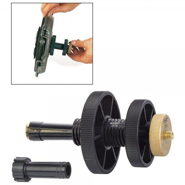 Hazet Kupplungs-Zentrierwerkzeug 2174