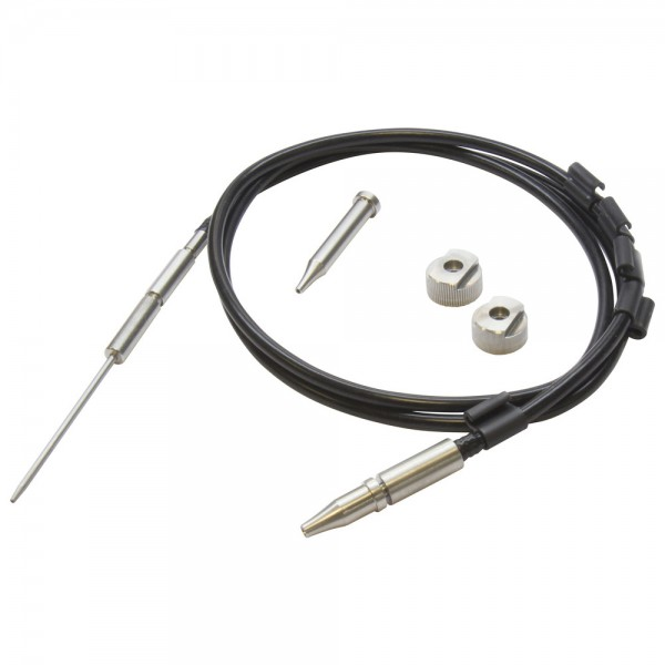 JBC Lötdrahtführungsset, für Handstück SF280-A, für Draht-Ø 1,0 mm, ohne V-Cut