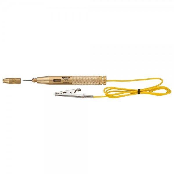 Hazet Autolicht-Prüfer 2153 - Gesamtlänge: 120 mm