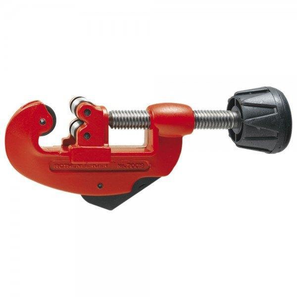 Rothenberger Rohrabschneider Tube Cutter 30 Pro, 3 - 30 mm