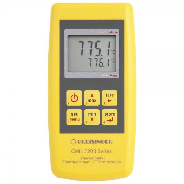 Wetec Digital-Präzisions-Sekundenthermometer 3211