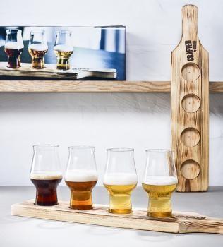 BeerSpike Tasting Set - Gläser
