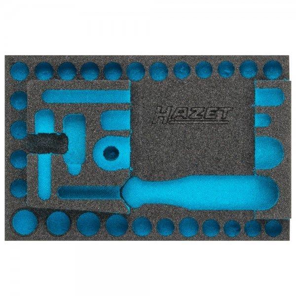 Hazet 2K-Weichschaum-Einlage 163-339L
