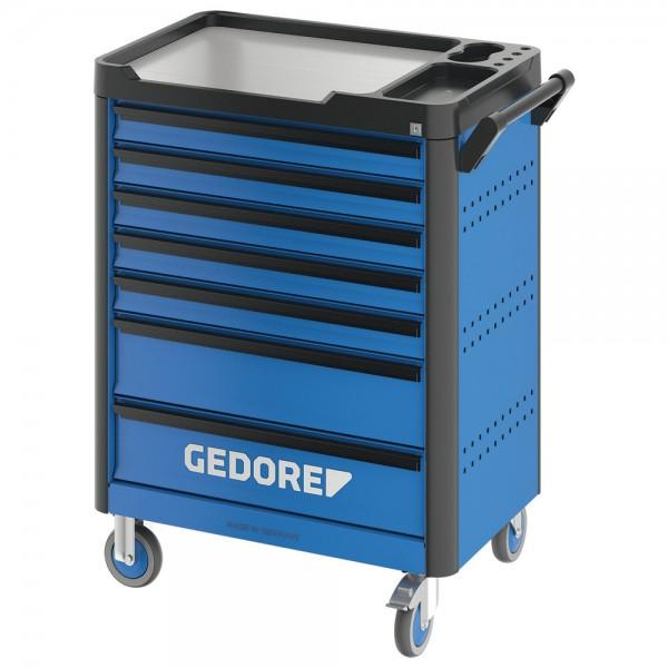 Gedore Werkstattwagen Workster WHL-L7