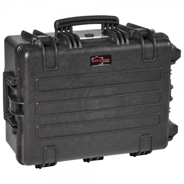 Explorer Cases Transportkoffer Explorer 5326 BE, IP67, leer, schwarz