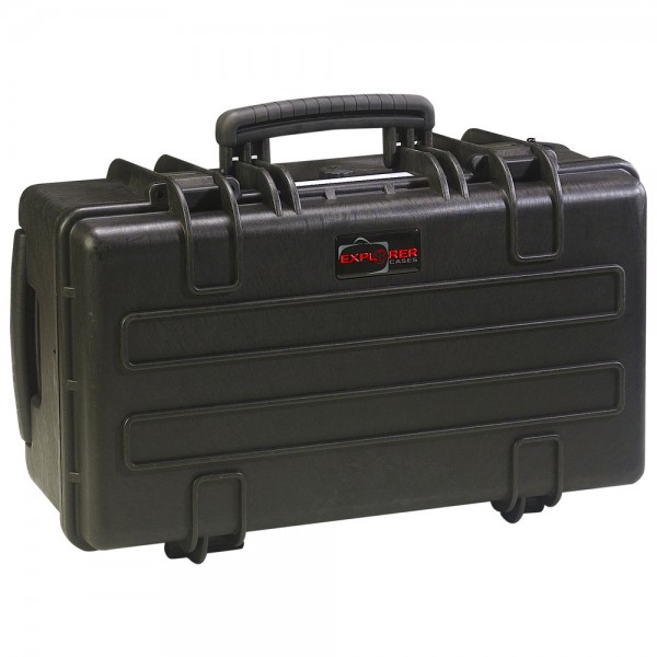 Explorer Cases Transportkoffer Explorer 5122 BE, IP67, leer, schwarz