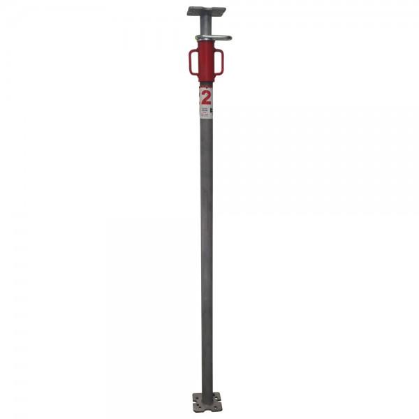 Dönges Schalungsstütze Titan SZ EN 1065, verzinkt, 180-300 cm