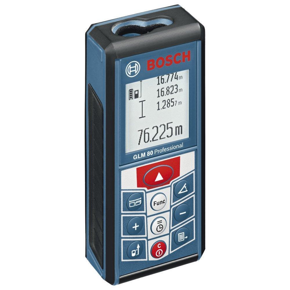 Bosch Laser Entfernungsmesser : bosch laser entfernungsmesser glm 80 professional 111 x 51 x 30 mm kaufen startools ~ Watch28wear.com Haus und Dekorationen