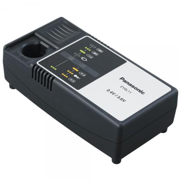 Panasonic Ladegerät, für Akku-Knickschrauber