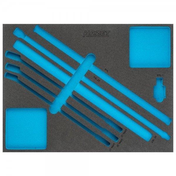 Hazet 2K-Weichschaum-Einlage 163-371L