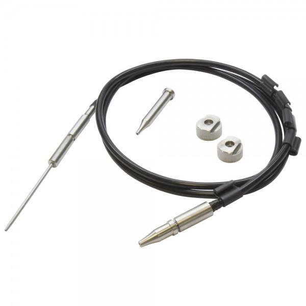 JBC Lötdrahtführungsset, für Handstück SF280-A, für Draht-Ø 0,5 mm, ohne V-Cut
