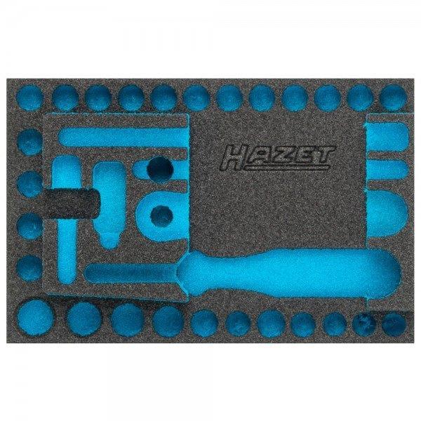 Hazet 2K-Weichschaum-Einlage 163-338L