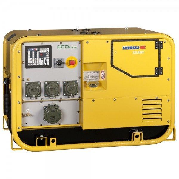 Endress Stromerzeuger ESE 907 DBG DIN