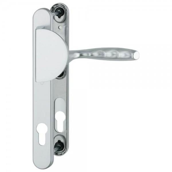 Hoppe Rahmenwechselgarnitur Schild F9 554/3346/1810,8/92PZ