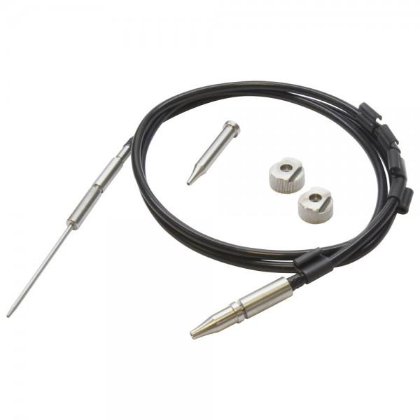 JBC Lötdrahtführungsset, für Handstück SF280-A, für Draht-Ø 0,8 mm, ohne V-Cut