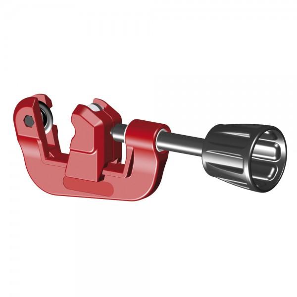 Dönges Kupfer-Rohrabschneider, für Rohr-Ø 3-35 mm