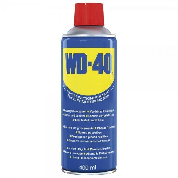 WD-40 Vielzweck-Schmiermittel, 400 ml, Sprühkopf